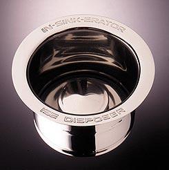 Extended Sink Flange (10082)