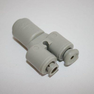 Y Quick Connector (43542)