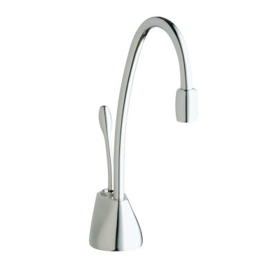 GN1100 Tap Chrome (44015)