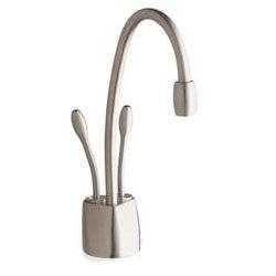 HC1100 Tap Brushed Steel (44016B)