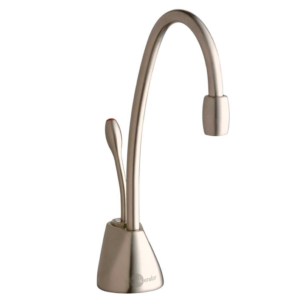 GN1100 Tap Brushed Steel (41757B)