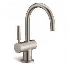 H3300 Tap Brushed Steel